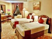 Hotel Bidakara Jakarta - Deluxe Double with breakfast Regular Plan