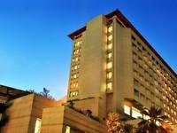 Hotel Bidakara Grand Pancoran Jakarta di Jakarta/Tebet