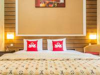 ZenRooms Kedonganan Bantas Kangin Bali - Double Room (Room Only) Regular Plan