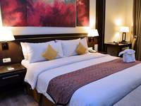 Aston Pontianak - Executive Room with Breakfast Regular Plan