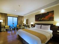 Aston Pontianak - Deluxe Room with Breakfast Regular Plan