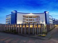 Aston Pontianak Hotel and Convention Center di Pontianak/Pontianak