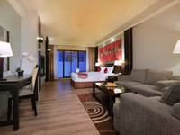 Aston Pontianak - Executive Room with Breakfast Regular Plan