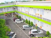 SigNature Jogja Hotel di Jogja/Sleman