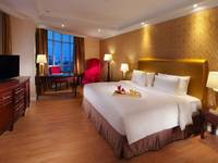 Adimulia Hotel Medan - Deluxe Room Regular Plan