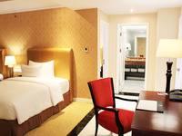 Adimulia Hotel Medan - Family Room Regular Plan