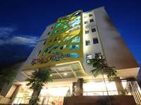Royal City Hotel Tomang Jakarta di Jakarta/Grogol