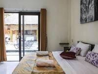 The Sunjaya Bali - Superior Tempat Tidur Double Regular Plan