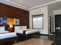 Ubud Raya Hotel Bali - Family Room Regular Plan