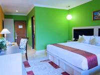 Royal Orchids Garden Hotel Malang - Dendro White SUPER DEAL