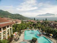 Royal Orchids Garden Hotel