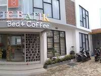 The Batik Bed & Coffee di Bandung/Lengkong