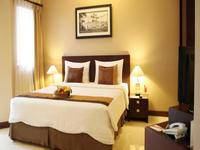 The Majesty Hotel Bandung - Superior Room With Breakfast #WIDIH