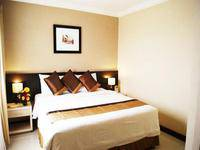 The Majesty Hotel Bandung - Deluxe Room With Breakfast #WIDIH