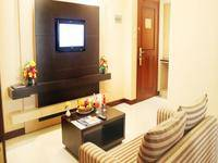 The Majesty Hotel Bandung - Deluxe Room With Breakfast Limited Time Offer. Rate includes 15% discount!