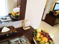 The Majesty Hotel Bandung - Grand Suite With Breakfast Regular Plan