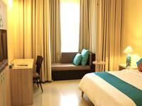 Sahid Bintan Beach Resort Bintan - Deluxe with Sea View Regular Plan