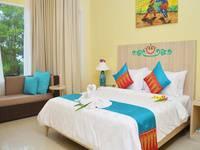 Sahid Bintan Beach Resort Bintan - Deluxe with Garden View Hot Deal 28% OFF