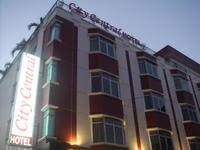 City Central Hotel di Batam/Nagoya