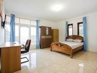 Sentosa 76 Guest House Balikpapan - Double Deluxe Room Regular Plan