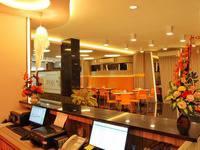 Deivan Hotel di Padang/Padang
