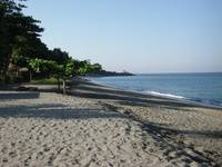 Batu Bolong Cottage Senggigi - Deluxe Beach Front Regular Plan