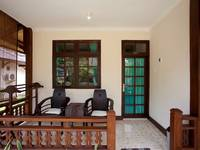 Batu Bolong Cottage Senggigi - Standard Room Regular Plan