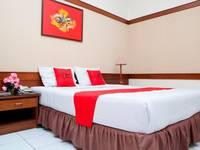 RedDoorz @ Cikutra 2 Bandung - RedDoorz Room Regular Plan