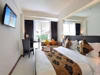 Solaris Hotel Bali - Deluxe Plus - Daily Free Minibar Regular Plan