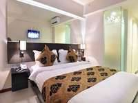 Solaris Hotel Bali - Superior Room with Airport transfer Regular Plan