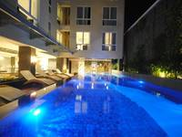 Solaris Hotel Bali - Deluxe Plus - Daily Free Minibar Special Offer