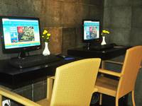 Solaris Hotel Bali - Superior Half Board Special Offer