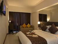 Solaris Hotel Bali - Deluxe Half Board  Special Offer