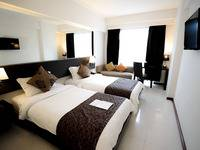 Solaris Hotel Bali - Deluxe Room Only Min Stay 6D5N