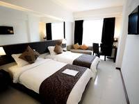 Solaris Hotel Bali - Deluxe Room #WIDIH - Pegipegi Promotion
