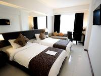 Solaris Hotel Bali - Deluxe Room Min 4 nights stay
