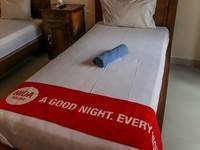 NIDA Rooms Bali Danau Tamblingan - Double Room Single Occupancy Special Promo
