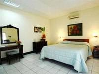 Swastika Bungalows Bali - Standard Double With AC Regular Plan