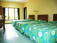 Foresta Inn Tretes - Superior Room Regular Plan