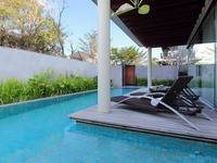 Javana Royal Villas Bali - One Bedroom Villa Jacuzzi - With Breakfast Regular Plan