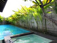 Javana Royal Villas Bali - Pool Villa One Bedroom - With Breakfast Regular Plan