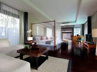 Javana Royal Villas Bali - Pool Villa One Bedroom Room Only Special Offers - 45% Discount Non Refundable