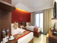 Grand La Villais Hotel & Spa Seminyak - Deluxe Room - with Breakfast Basic Deal 20% OFF