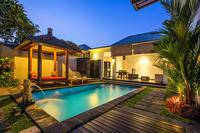 Grand La Villais Hotel & Spa Seminyak - 1 Bedroom Villa Room Only Last Minute Offer 25% OFF