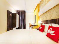ZenRooms Near Purimas Batam Centre Batam - Double Room Only Regular Plan
