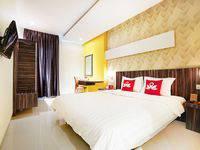 ZenRooms Near Purimas Batam Centre Batam - Double Room Regular Plan