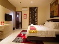 NIDA Rooms Martha D'Nata Executive Ancol - Double Room Single Occupancy Special Promo