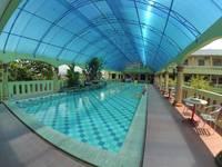Krisna Beach Hotel 1 Pangandaran di Pangandaran/Pangandaran