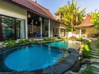 Private Villa Ambary House di Lombok/Gili Trawangan
