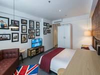 Yan's House Hotel Kuta - Deluxe Room - Bachelors Pad Last Minute Offer